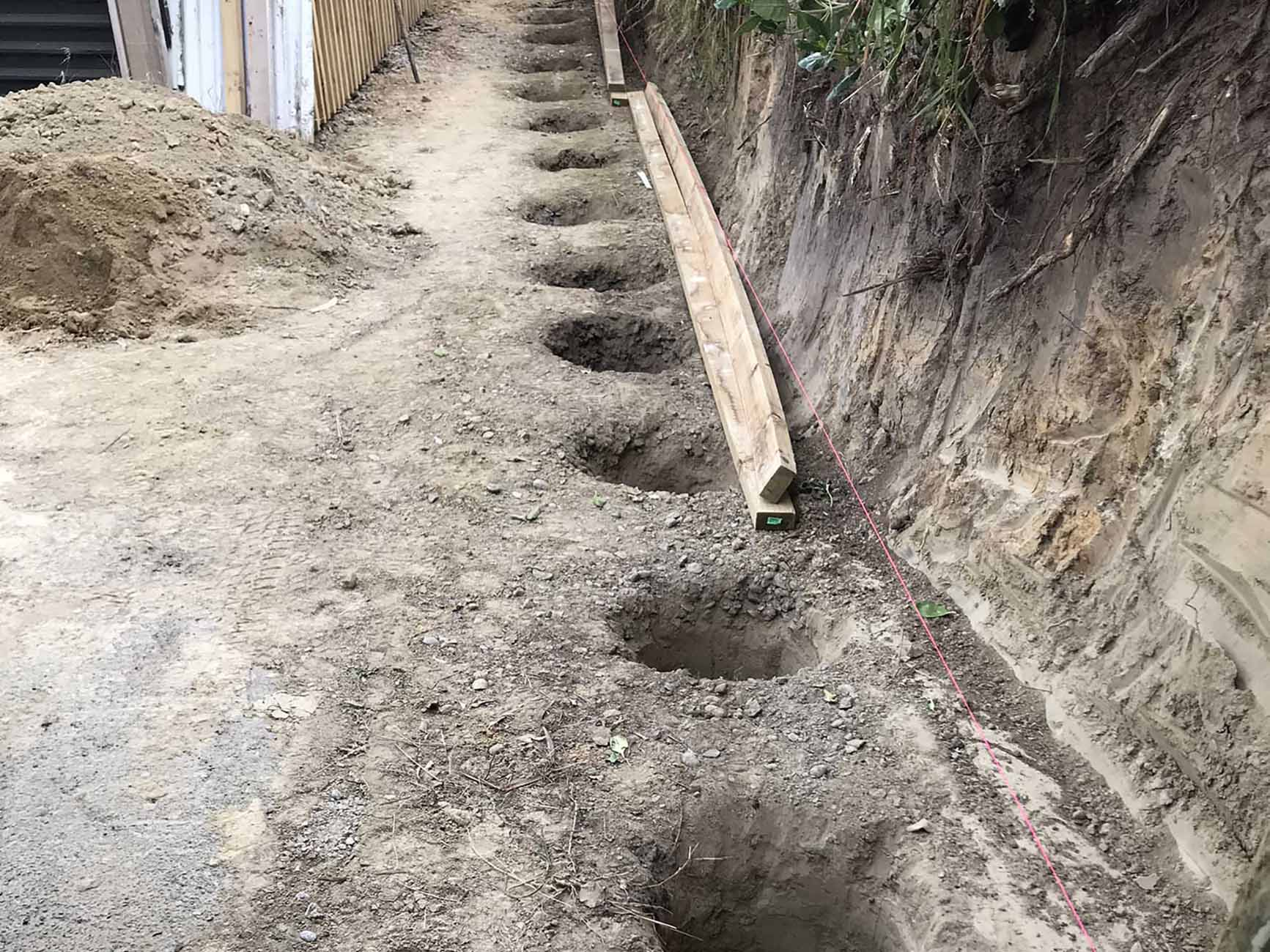 Cannon-Hill-retaining-wall-construction-02